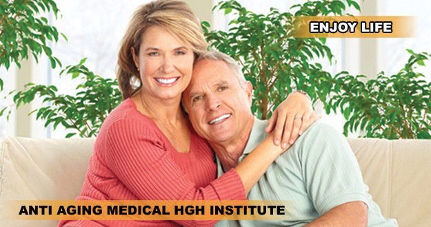 Anti Aging Medical HGH Institute