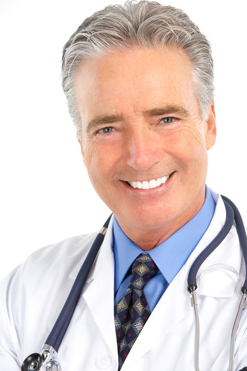 Our Doctors are Experts in Human Growth Hormone Replacement